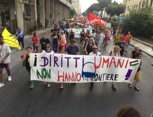 Acta Caravana Universidades
