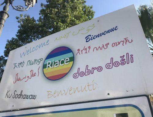 Llamada de RECOSOL y recaudación de fondos  de solidaridad con Riace
